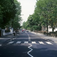 AbbeyRoad-London