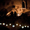 Prato s'illumina di meno con il concerto di Riccardo Sinigallia a lume di bottiglia
