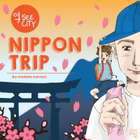 Nippon Trip by Michele Moricci