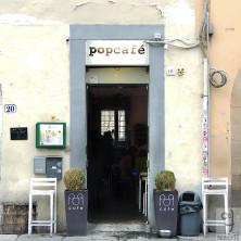 001 - Pop Cafè Santo Spirito - cover