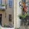 Ecoborgo Campidoglio: un esperimento cittadino con libri erranti, biciclettate e arte di strada