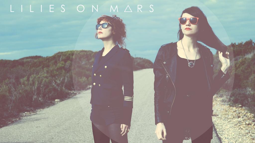 LiliesOnMars-cover