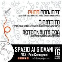 PHOS-Project-SpazioAiGiovani