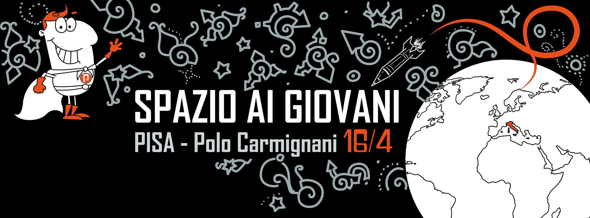 SpazioAiGiovani-PhosProject-2015