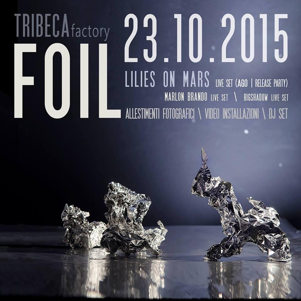 FOILprato2015-cover