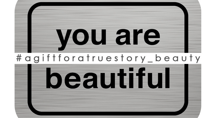#agiftforatruestory_beauty