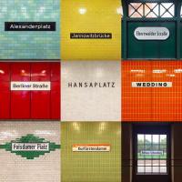 BerlinMemories-#2015bestnine-Ubahn
