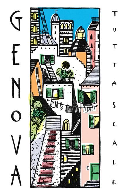 Genova tuttascale