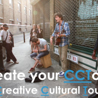 create your CCTour
