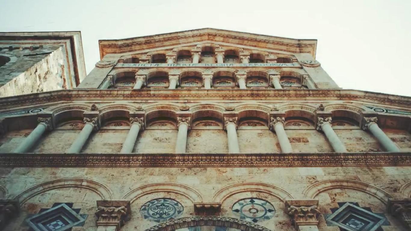 Cagliari Cathedral