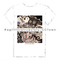 #agiftforatruestory_CCTown