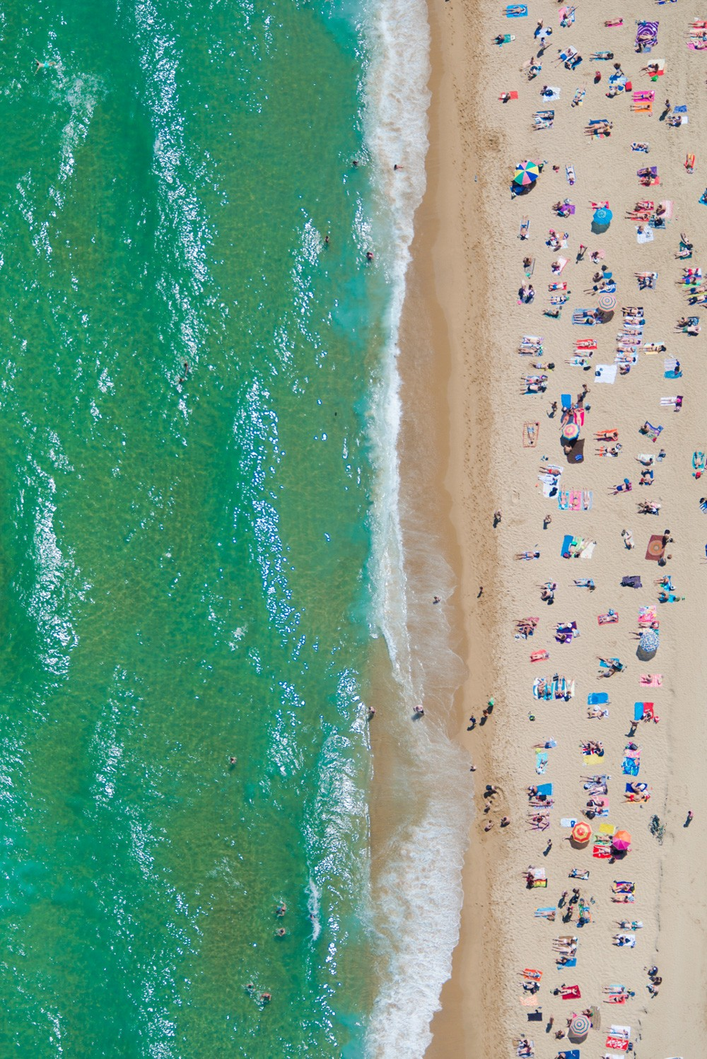 Beaches seen from the sky: from the Amalfi cliffs to the skate park of ...: www.cct-seecity.com/en/2016/06/beaches-seen-from-the-sky