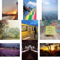 #agiftforatruestory_travel #bestnine