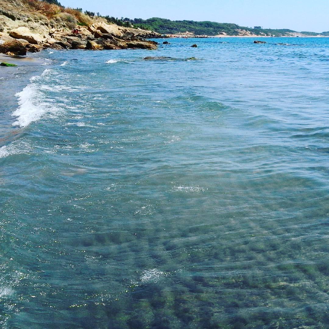 Spiaggia del saraceno