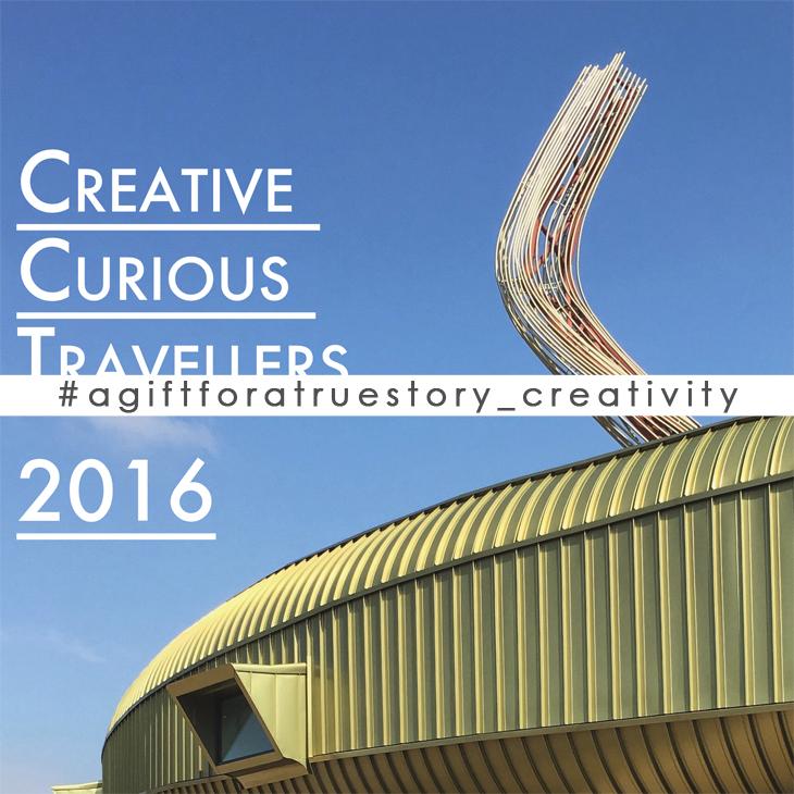 #agiftforatruestory_creativity