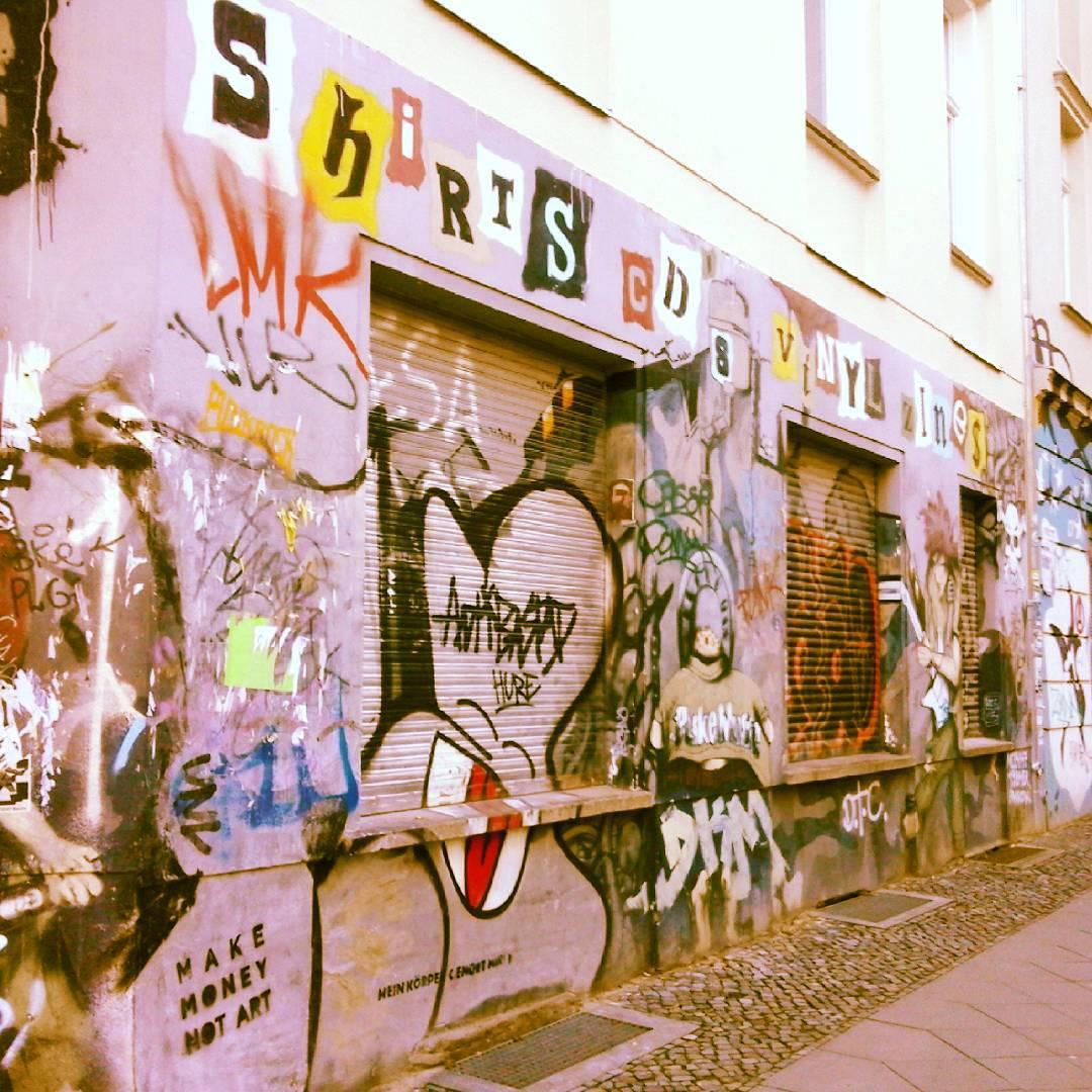 Samariterstraße