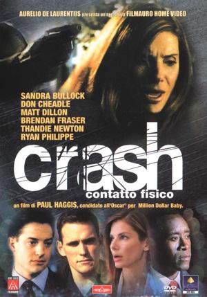 La copertina del film, molto esplicativa: ogni attore ha il suo spazio materiale ben definito ma sarà costretto a scontrarsi con gli altri.