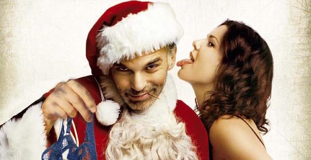 Anche Babbo Natale ha le sue debolezze!
