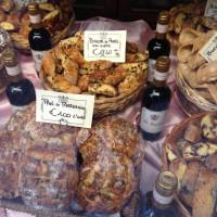 Prato by Ashley Tinker - biscotti e vinsanto