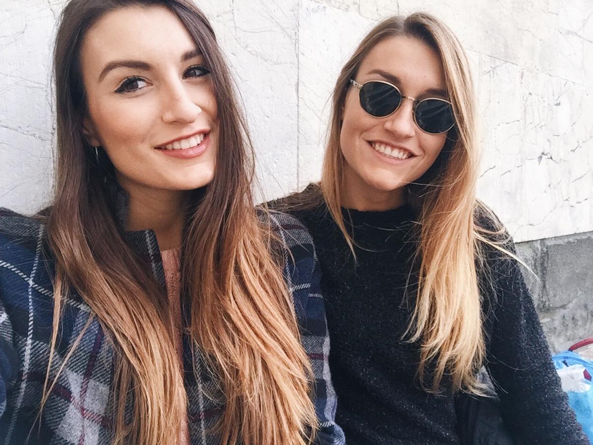 Carlotta Rubaltelli & Eleonora Rubaltelli | #CCTravellers2016 a Prato