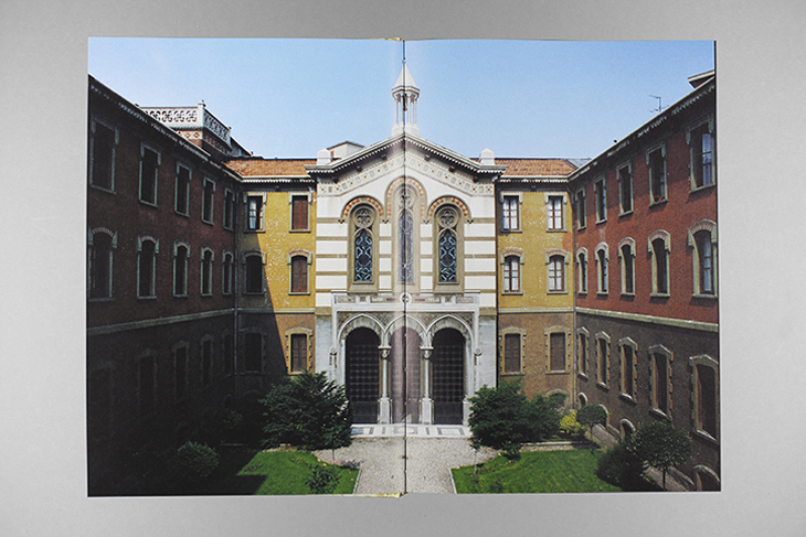 Casa Verdi by Eric Bachmann - 001