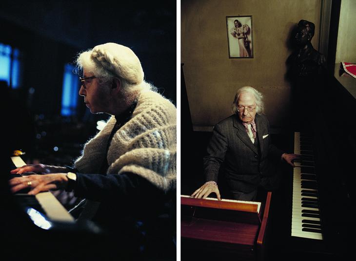 Casa Verdi by Eric Bachmann - 006