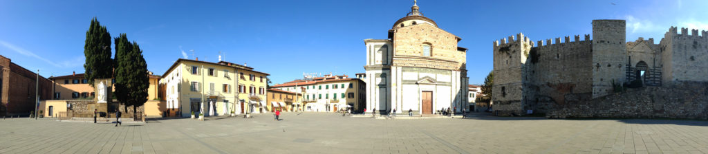 Prato by Ashley Tinker - panorama