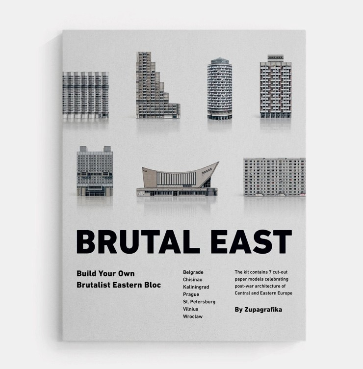 Brutal_East_by_Zupagrafika