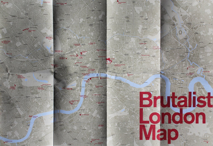 Brutalist-London-Map-Front