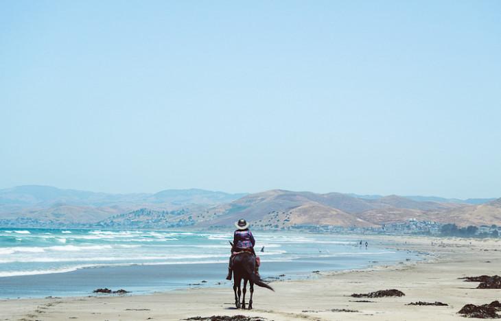 Morro_Bay_California_Beach