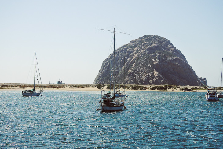 DSC_1 Morro_Bay_California_Rock
