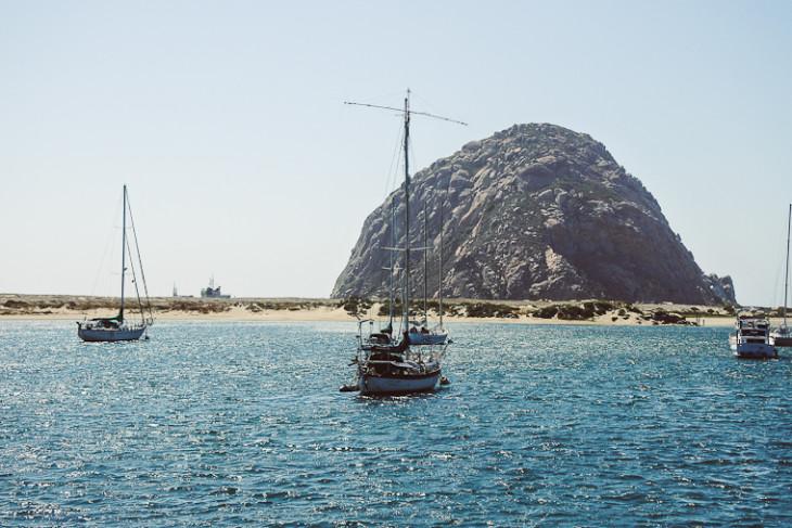 DSC_1 Morro_Bay_California_Rock