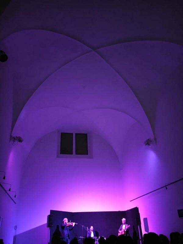 Ex Chiesa di San Giovanni - Prato