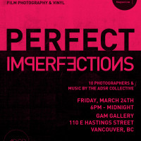Perfect Imperfections Promo