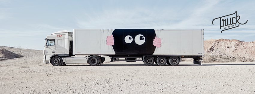 Truck Art Project - 000