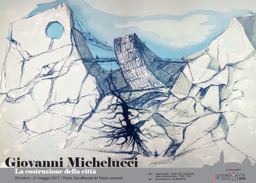 Giovanni Michelucci - La costruzione della città