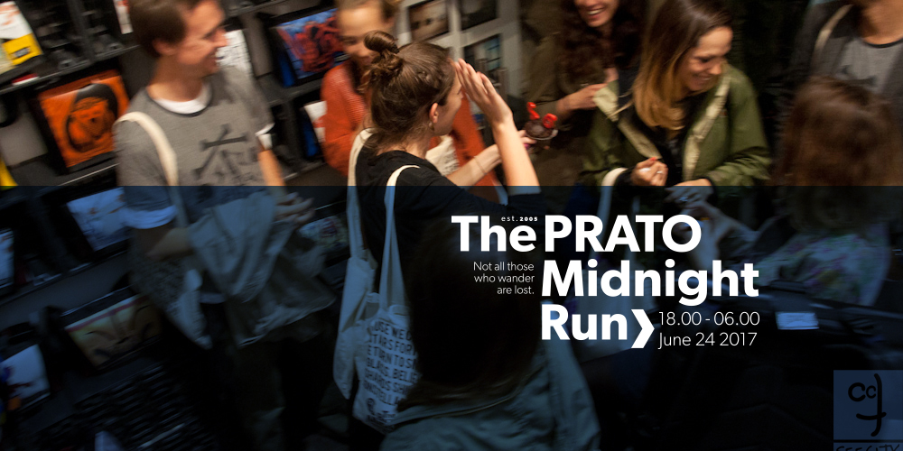 The Prato Midnight Run 2017 - 1