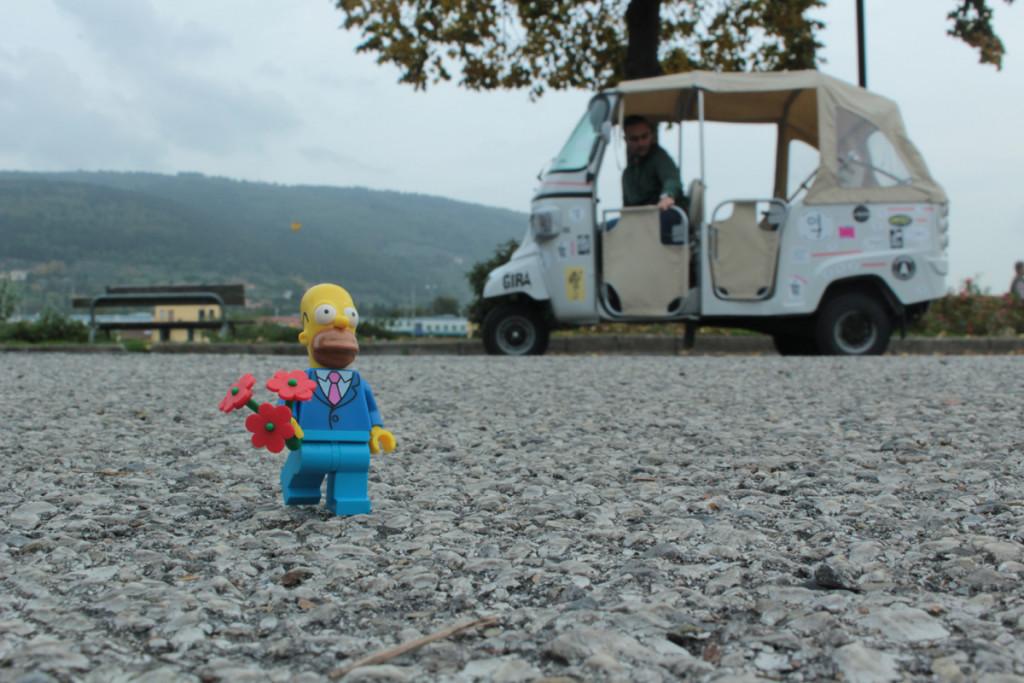 Una Legostoria a Prato - 01
