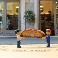Una Legostoria a Prato - 04 - cover