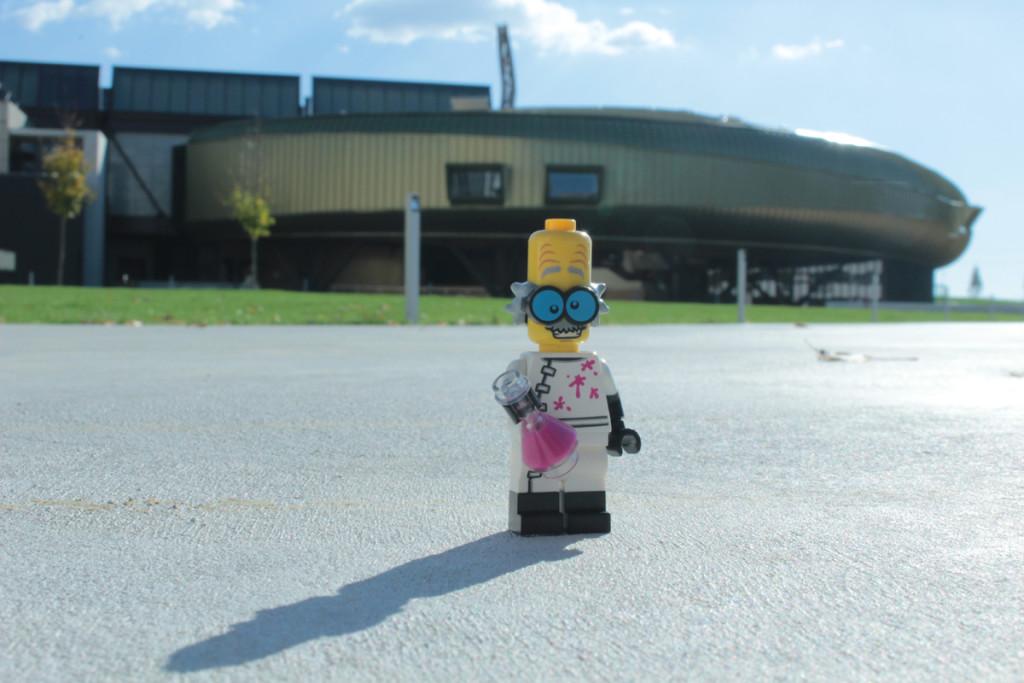 Una Legostoria a Prato - 07