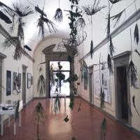 """""""Continuità del vuoto"""" // Chiostro in Azione, Firenze"""