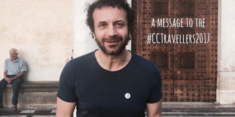 Emilio Casalini - Pistoia 7 July 2017 - CCTravellers2017