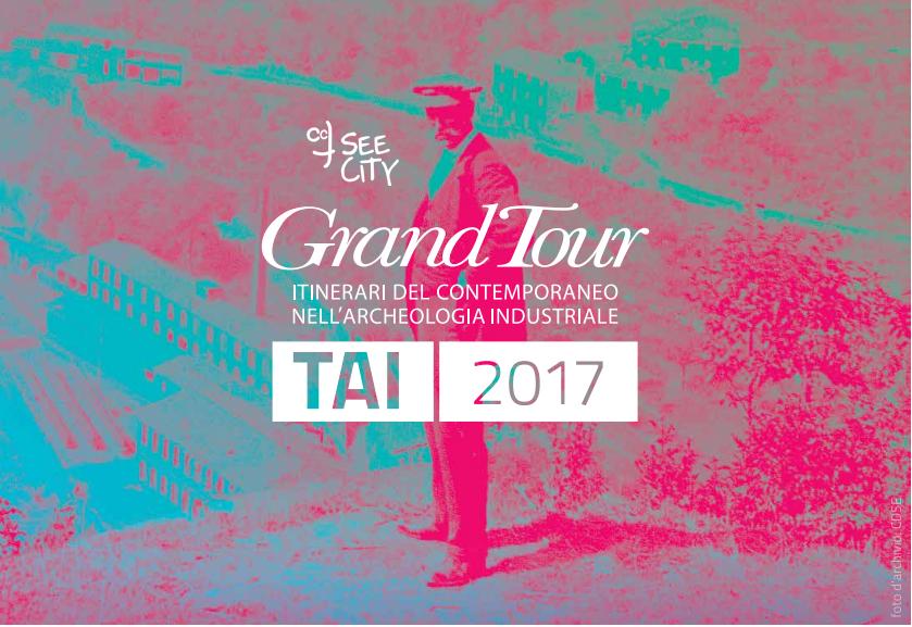 GRAND TOUR by TAI 2017 - CCT