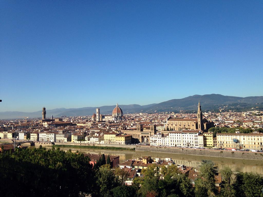 Gita a Firenze da Prato - 2016