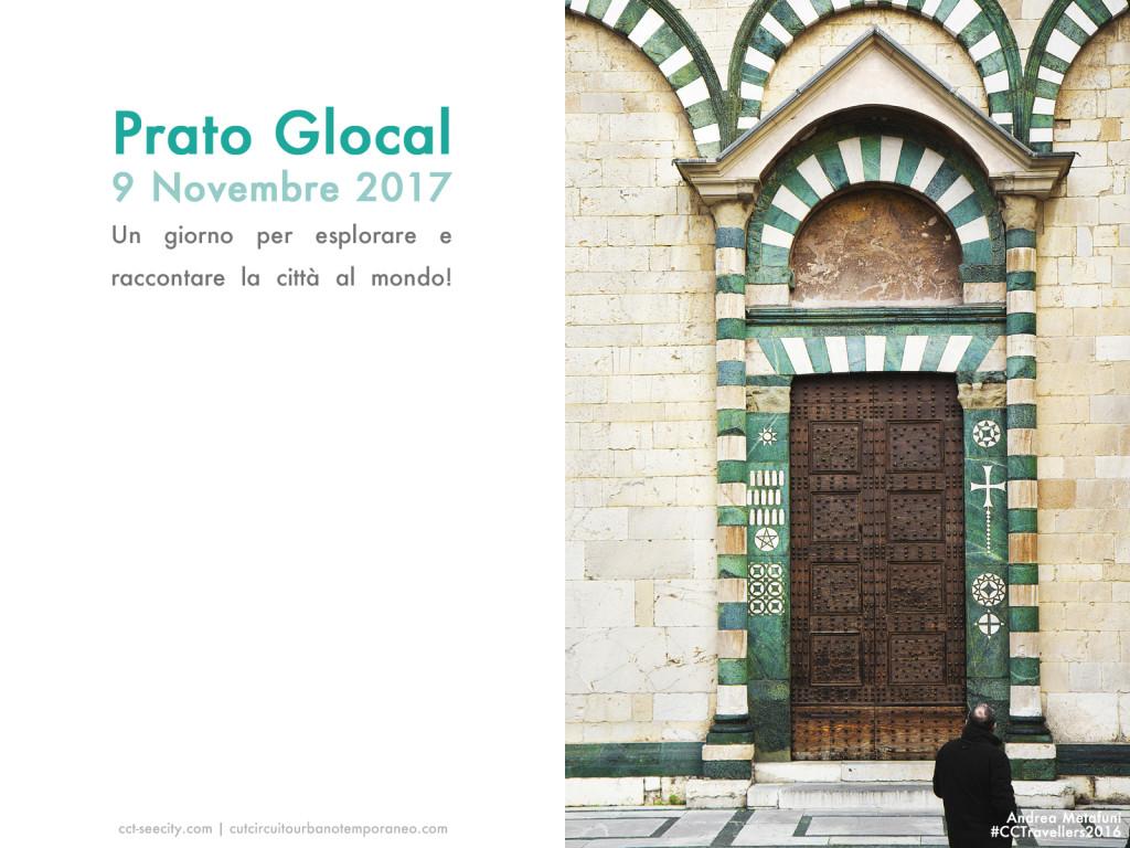 PRATO GLOCAL cover FB event