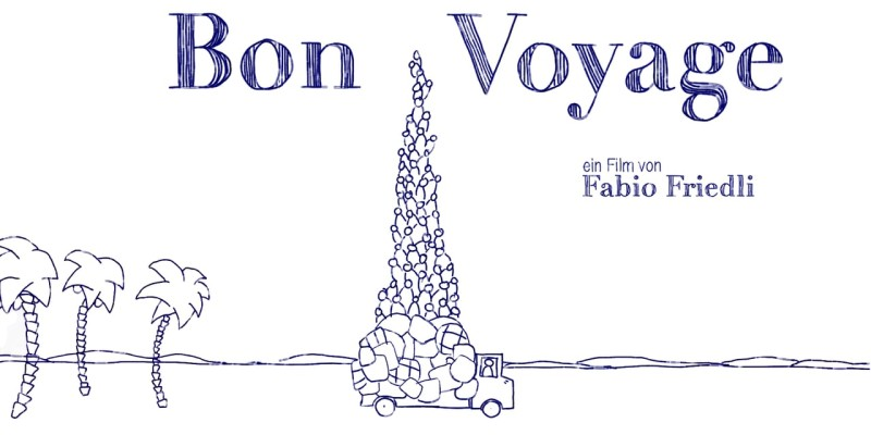 Bon Voyage by Fabio Friedli