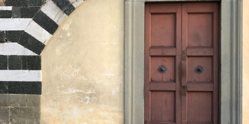 Porte di Pistoia by Federica Santini - CCT post cover
