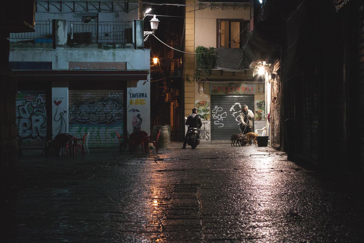 04 Vucciria - Palermo by Danilo Salvo
