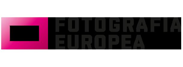 Fotografia Europea - logo