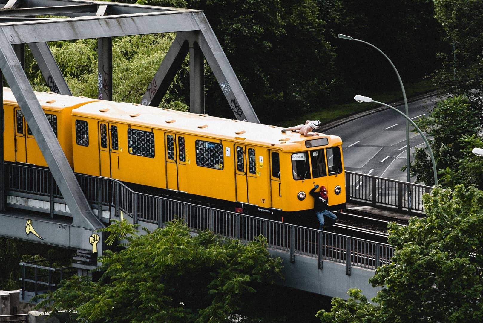 Berlin Kidz - 2018